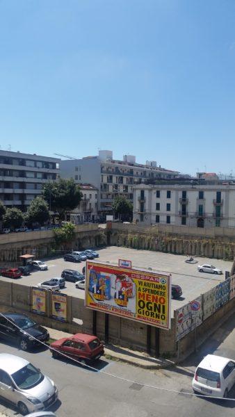 Via XXVII Luglio pressi Piazza Cairoli 5 vani + doppi servizi