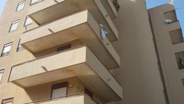 appartamento panoramico a due passi dalla via Santa Cecilia