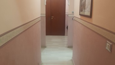appartamento in vendita a case gescal ristrutturato