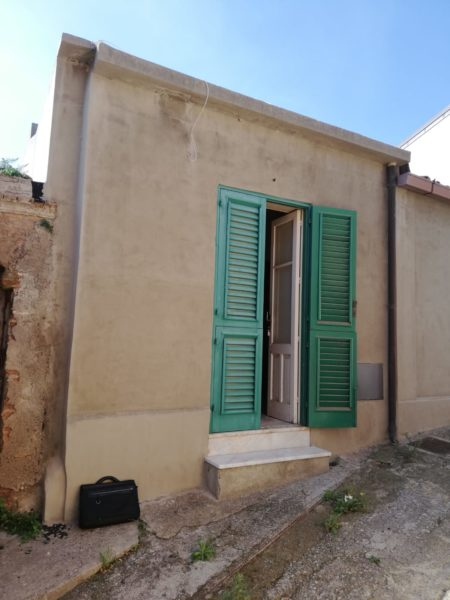 Massa San Giorgio casa indipendente con garage e mansarda