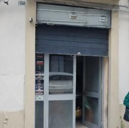 bottega in vendita zona centralissima #VO15842
