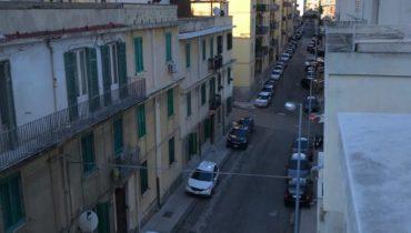 Pressi Piazza Casa Pia bivani