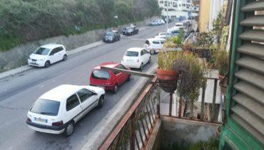 Camaro Superiore soluzione indipendente 3 vani più servizi più terrazzo