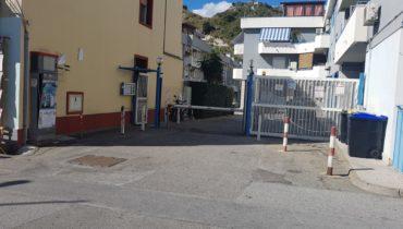 Santa Margherita 4 vani più doppi servizi e posto auto