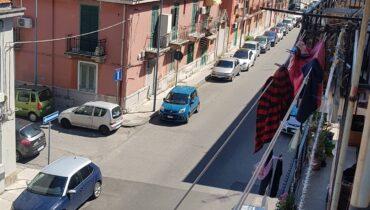 Villa Dante in vendita tre vani più servizi