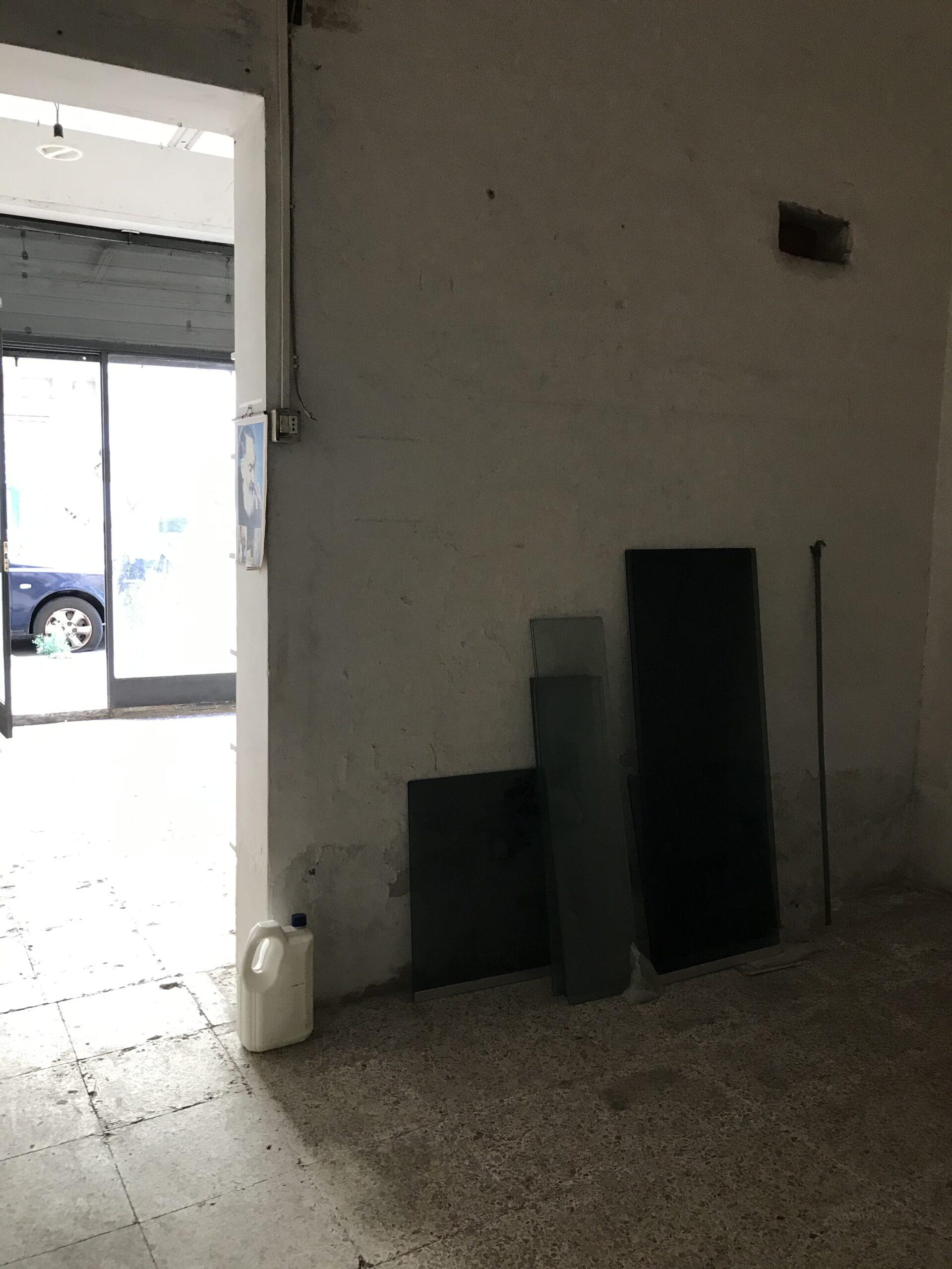 Pressi Ex Cinema Olimpia locale commerciale
