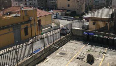 Viale Giostra in vendita trivani più servizi e posto auto