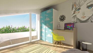 Minissale in vendita villetta con ampi spazi esterni