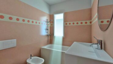 Messina Sud in vendita villa con garage e giardino