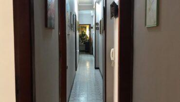 Via Del Santo in vendita 3 vani più servizi più garage