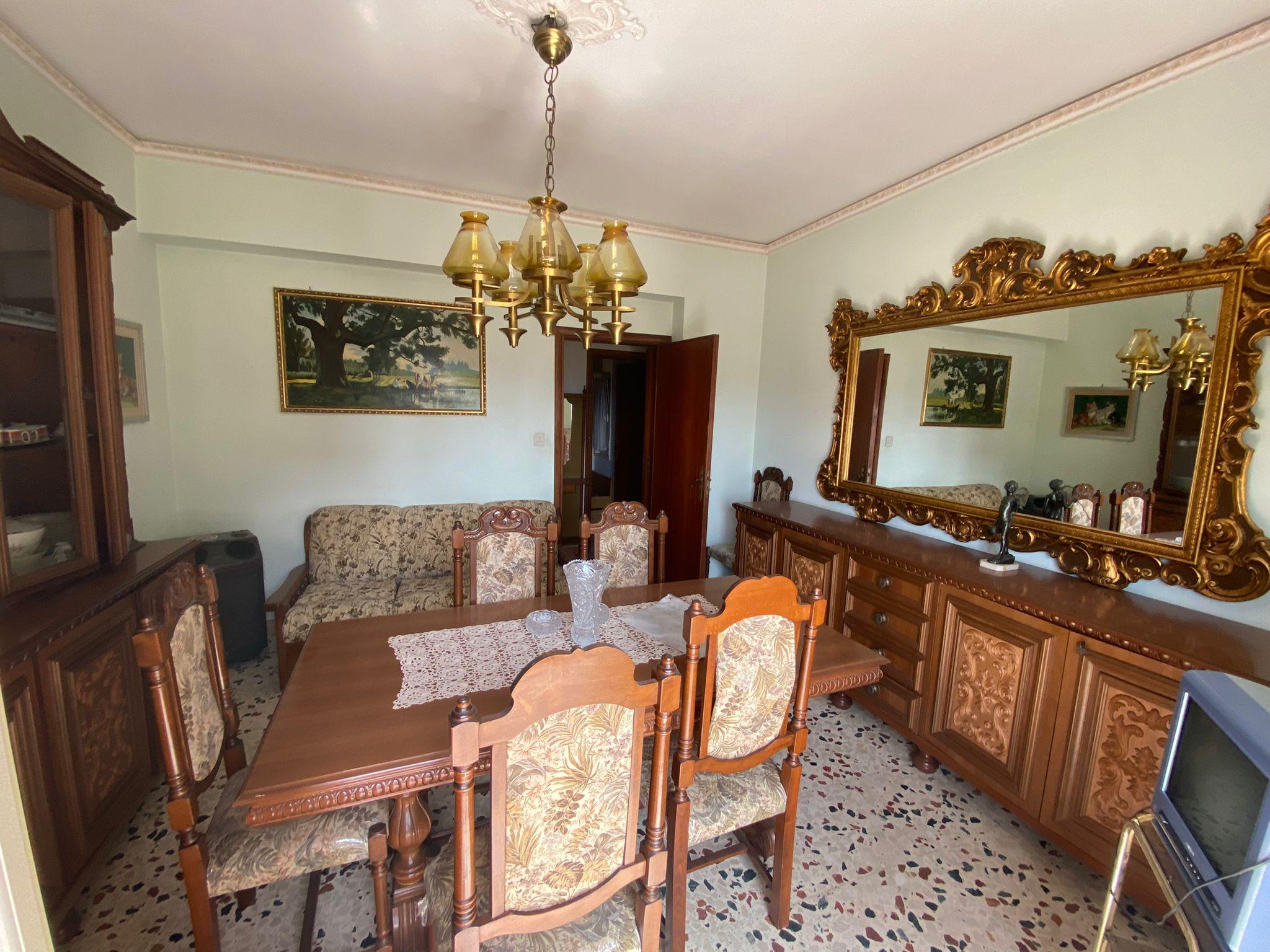 Svincolo Messina Centro in vendita 4 vani più servizi