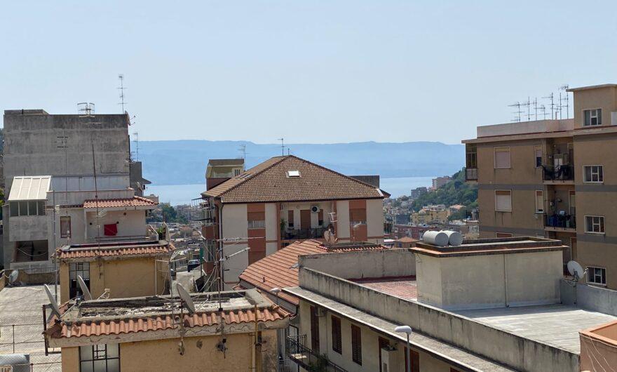 Svincolo Messina Centro in vendita 4 vani più servizi #VO16017