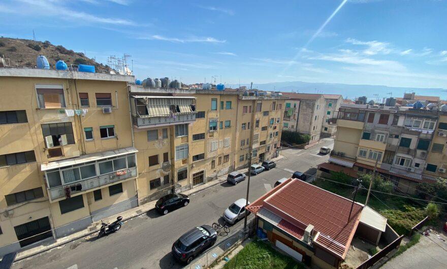 Villaggio Aldisio in vendita 3 vani più servizi #VO16004