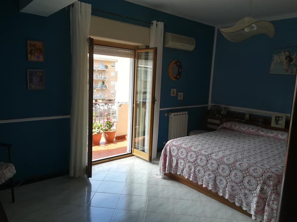 appartamento in vendita a minissale con cantina e posto auto