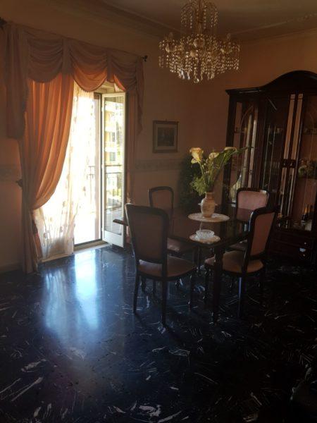 ampio appartamento in vendita a contesse