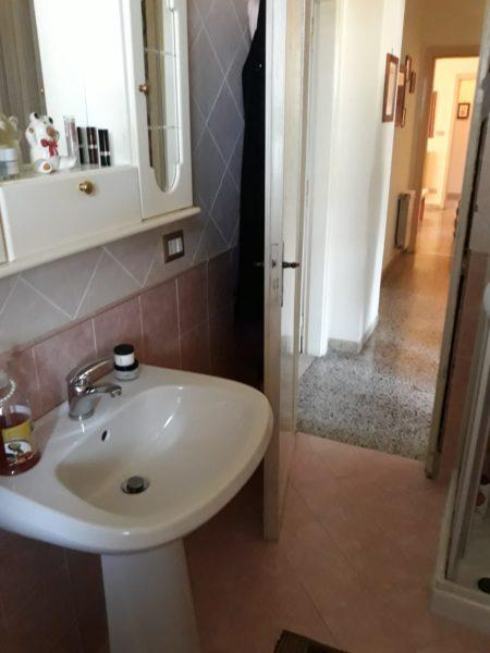 appartamento ampio in vendita a case gescal con ascensore