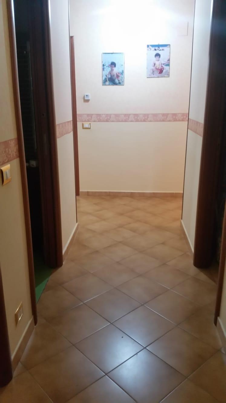 appartamento con spazi esterni zona nord