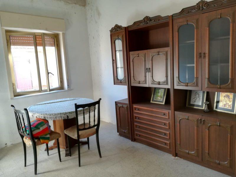 appartamento in vendita a camaro