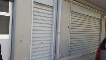 garage a Santa Margherita