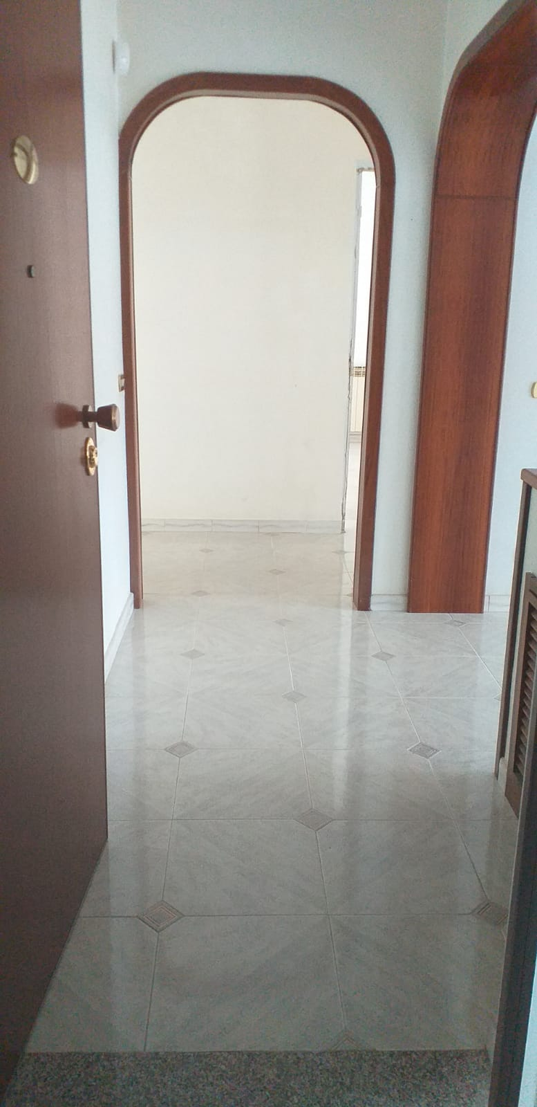 appartamento in vendita a bordonaro con ampi spazi esterni