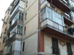 appartamento totalmente ristrutturato in vendita a minissale #VO16020
